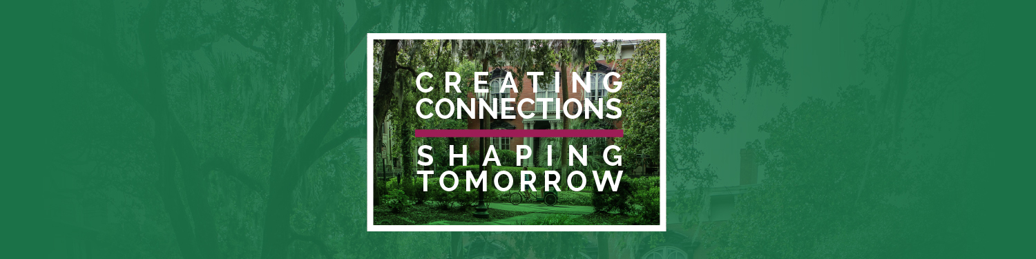 Creating Connections Sharing Tomorrow