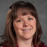 Amy Spence, MS RN CPN CPON®--Advanced Nursing Education Specialist