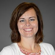 Amy Haskamp, MSN RN PCNS-BC CPON®--Pediatric Palliative Care APN