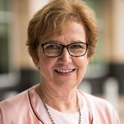 Mary C. Hooke, PhD APRN PCNS CPON®--Associate Professor — School of Nursing