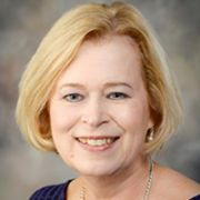 Kaye Schmidt, MA RN CPNP CPON®--Senior Director — Pauline Allen Gill Center for Cancer & Blood Disorders
