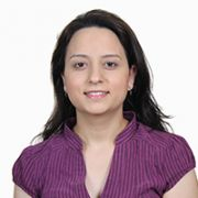 Rima Saad, MSN RN CPHON®--Clinical Nurse Specialist